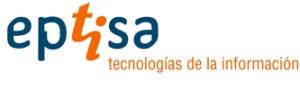logo Eptisa Tecnologías de la Información