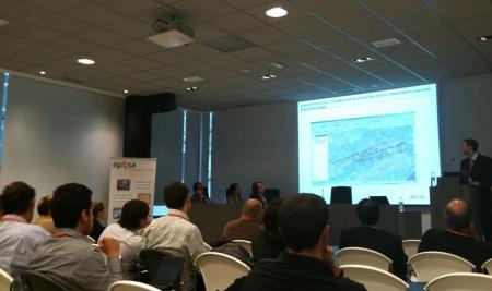 Imagen del seminario Cartografía Inteligente para su negocio